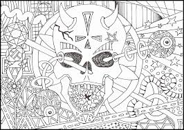 beautiful psychedelic coloring pages for adults pictures