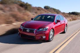 lexus red rx 350 for sale 2013 lexus gs 350 wheels for the well heeled wired