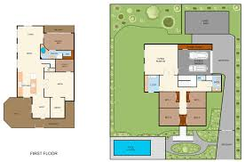 Site Floor Plan by House Floor Plans U2013 Real Estate Photo Editing