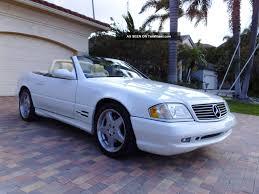 2000 mercedes benz sl class partsopen