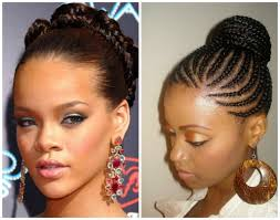 black hair buns african braided bun hairstyles black braided bun hairstyles bun