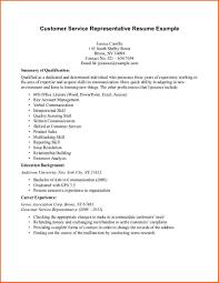 customer service representative resume sle resume for bilingual customer service representative danaya us
