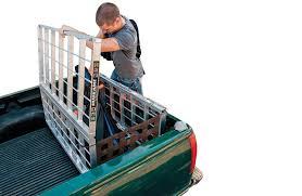 Ford F150 Truck Ramps - shark kage multiuse truck ramp the transformer