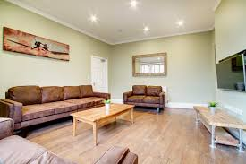 Livingroom Manchester 1 Booth Avenue 7 Bedroom Manchester Student House Student Cribs