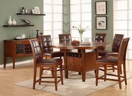round dining table for 6 with leaf 127 best round dining table images on pinterest dining rooms