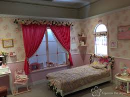 Hello Kitty Bedroom Set Rooms To Go Sanrio Puroland A Theme Park For Hello Kitty And Friends In Tokyo
