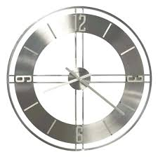 oversized wall clock u2013 philogic co