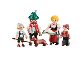 traditional family 6395 playmobil usa