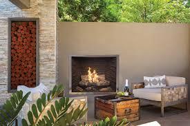 town u0026 country tc42 od outdoor gas fireplace u2013 inseason fireplaces