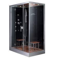 Steam Shower Bathtub Steam Shower Buy Walk In Corner U0026 Combo Steam Showers