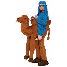 Childrens Animal Halloween Costumes Ride Camel Child Costume Buycostumes