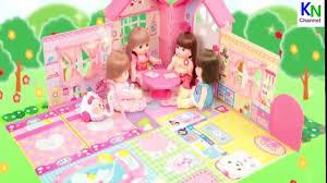Barbie Glam Bathroom by