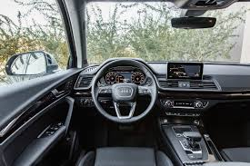 Audi Q5 5 Year Cost To Own - first drive 2018 audi q5 automotive news and advice