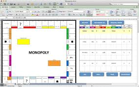 Excel Spreadsheet Development 6 Entertaining Games Made Entirely In Microsoft Excel