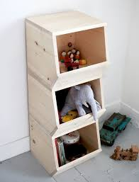 Plans To Build Toy Box by Best 25 Wooden Toy Boxes Ideas Only On Pinterest White Wooden