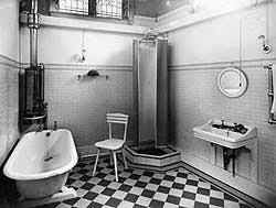 1930 bathroom design 1930s bathroom bathrooms