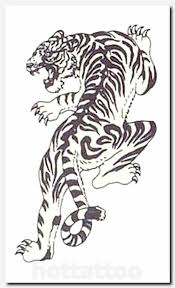 tigertattoo scottish themed tattoos snake and