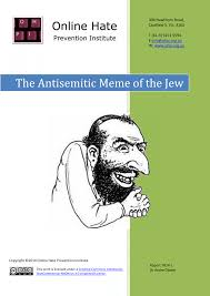Jew Meme - the antisemitic meme of the jew pdf download available