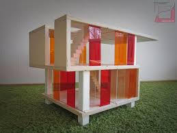 Playful Minitecture 15 Ultra Modern by 198 Best Minitecture Images On Pinterest Image Kids And Dolls