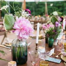 modern centerpieces modern wedding centerpieces