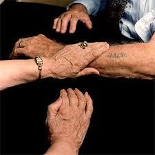 holocaust survivors photo gallery