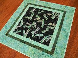 quilted square table toppers dragonfly table runner quilted square table topper with table