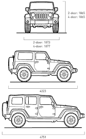 cute jeep drawing jeep wrangler cliparts free download clip art free clip art