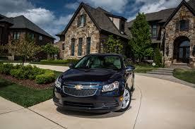 2014 chevrolet cruze diesel first drive automobile magazine