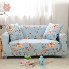 sofa flower print sproat textile factory outlet ebay stores