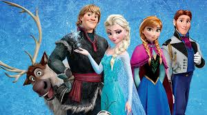 disney u0027s frozen heading broadway nerdist
