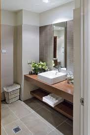bathroom glass brown room bathroom sink light fixtures modern