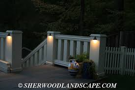 Landscape Lighting Companies Outdoor Lighting For Walkways And Stairs Michigan Outdoor