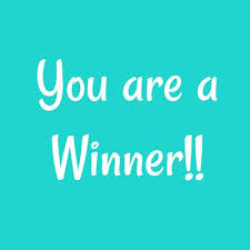 giveaway winner announcements 8 12 midgetmomma
