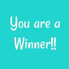 giveaway winner announcements 8 12 midgetmomma