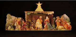 christmas manger nativity visual elements in the nativity glencairn museum