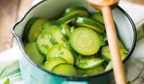 courgettes cuisin s courgettes en rondelles surgelés les légumes picard