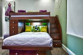 amenager une chambre avec 2 lits 16 idées d aménagement pour les petites chambres