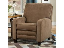 smith brothers recliners pressback upholstered recliner sheely u0027s