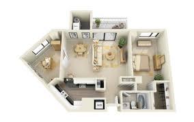 g 1 u0026 2 bedroom apartments in alexandria cascade at landmark