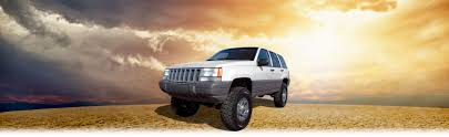 jeep commander lifted jeep grand cherokee commander lift kits tuff country ez ride