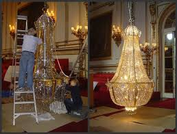 Chandelier Spray Cleaner Wilkinson S Chandelier Manufacturers And Glass Restorers