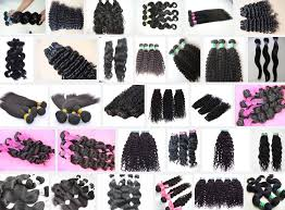 hair extension types types of hair extensions application methods