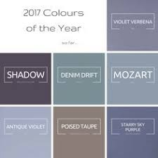 Popular Colors For 2017 Popular Purple Paint Colors For Your Bedroom Paint Pinterest
