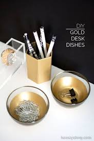 Decorating Office Ideas At Work Best 25 Gold Desk Accessories Ideas On Pinterest Gold Office