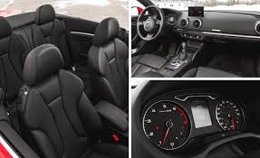 audi a3 convertible review top gear 2015 audi a3 2 0t cabriolet test review car and driver