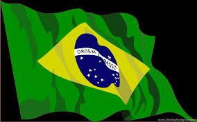 Brazil Flag Image Brazilian Flag Wallpapers Wallpapers