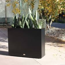 67 best metal planters images on pinterest metal planters