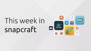 week 36 of 2017 in snapcraft ubuntu insights