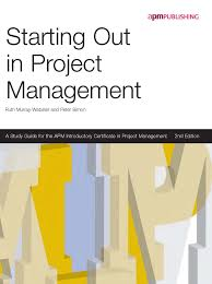 starting out in project management 2nd edition amazon co uk