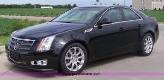 cadillac cts 4 2008 2008 cadillac cts 4 item a4599 sold july 13 midwest int